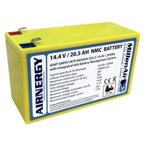 Batteries & Electrical Equipment